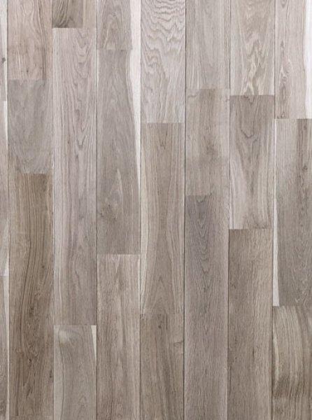 画像1: 100081-1【人気床材】ウ) 楢ナラ フローリング材 オーク 無塗装品  人気 無垢 床材(長さ1.82m×厚み1.5cm×幅9cm 1束=10枚入=半坪=1.64m2) (1)